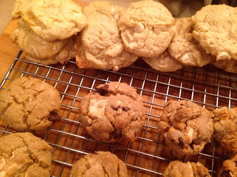 Marry Me Cookies (Or, in my reality… Marry Me, Cookies.)